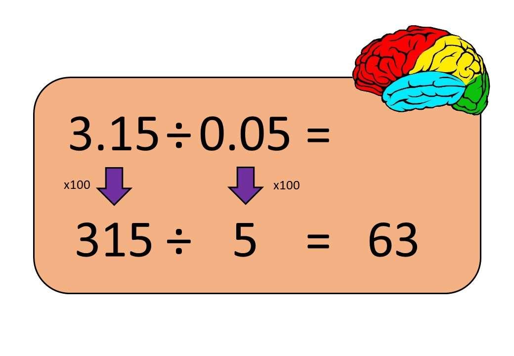 2 Digit Decimals - Dividing - Bingo M