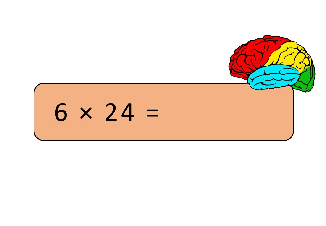 2 Digit Integers - Multiplying & Dividing - Bingo OA