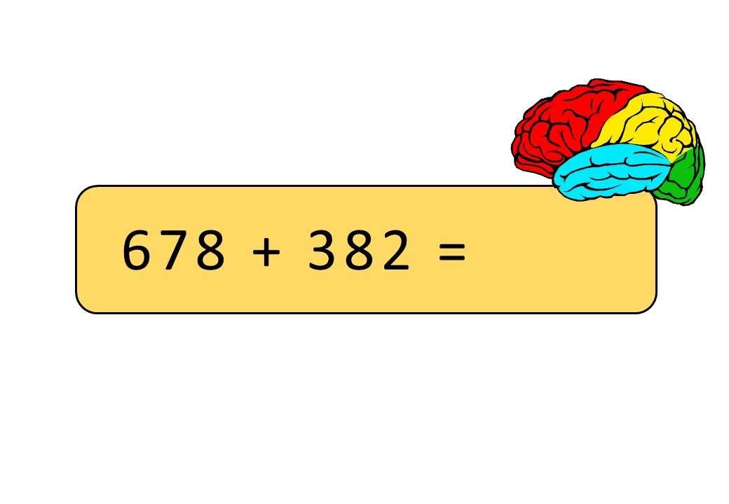 3 Digit Integers - Adding - Bingo OA