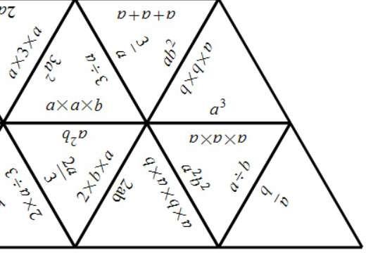 Algebraic Notation - Tarsia