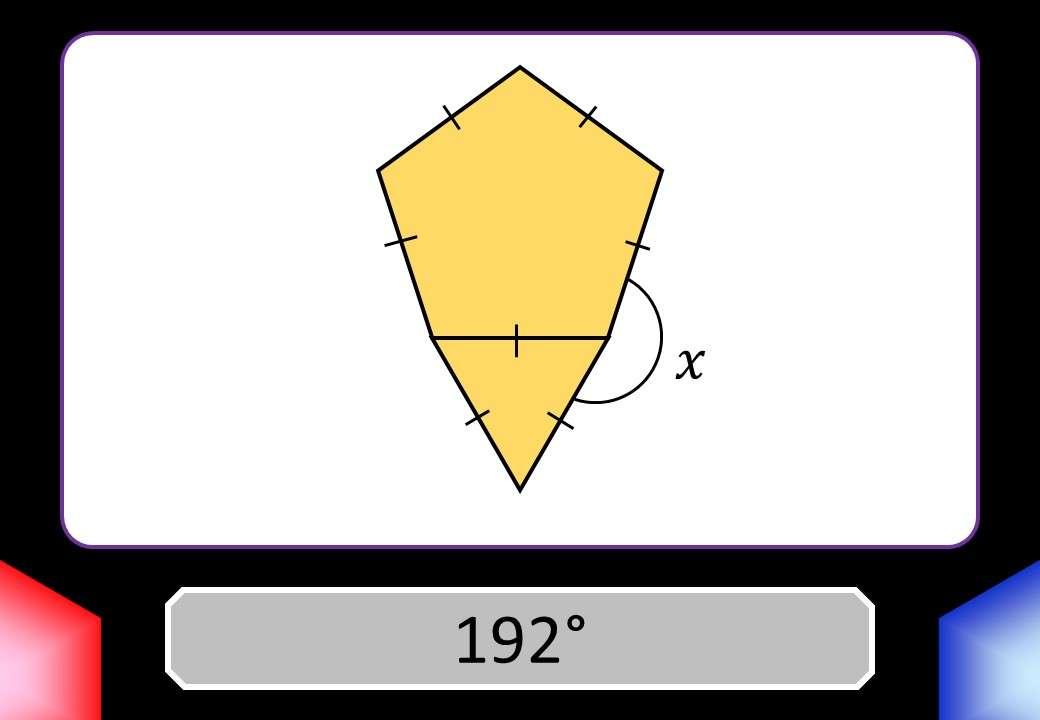 Angles - Polygons - Mixed - Blockbusters