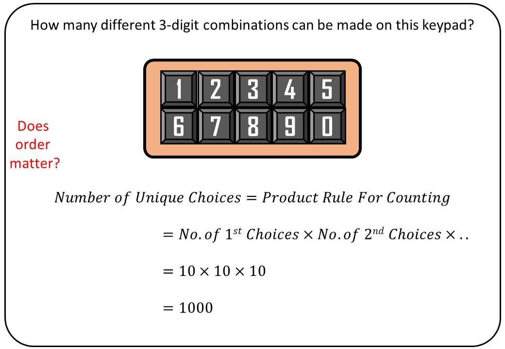 Choices - Bingo M
