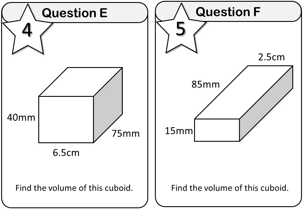 Cuboid - Volume - Messenger