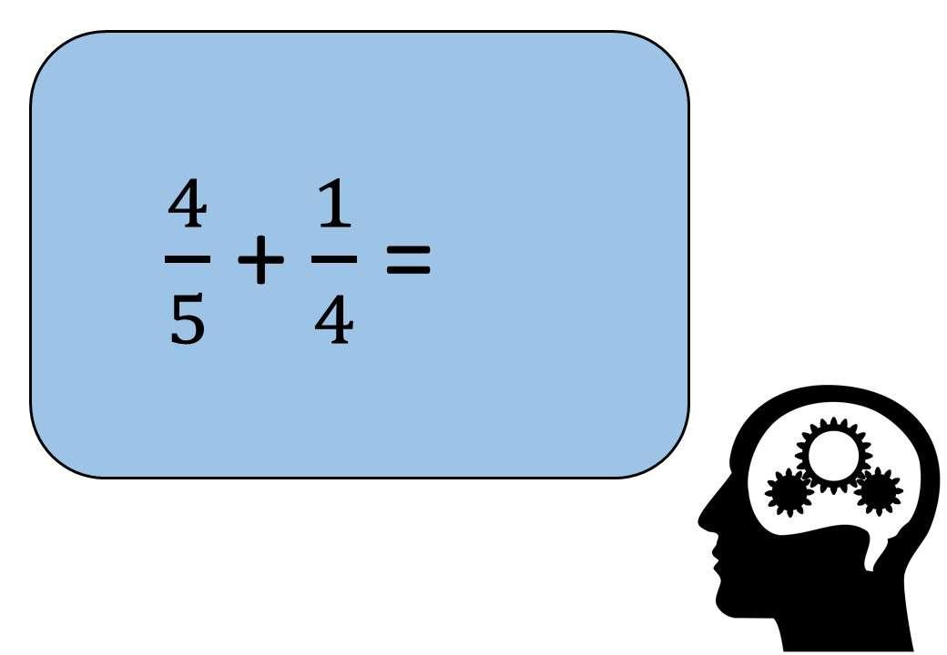 Fractions - Adding - Bingo OA