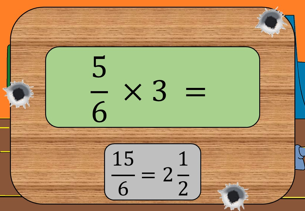 Fractions - Arithmetic With Integers - Shootout