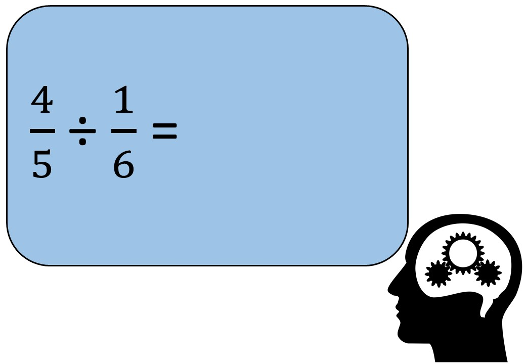 Fractions - Dividing - Bingo OA