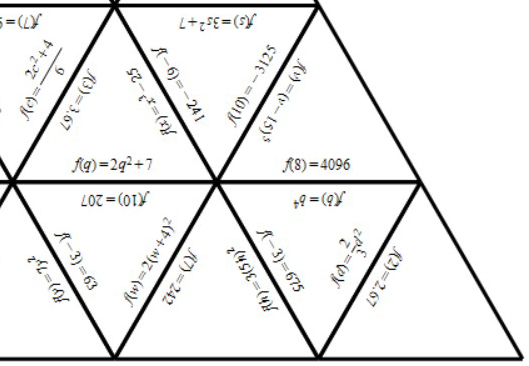 Functions - With Indices - Substitution - Tarsia