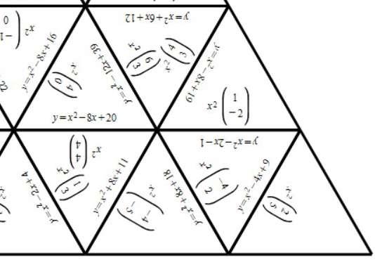 Graphs - Transformations - Tarsia