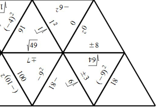 Indices & Roots - Mixed - Tarsia
