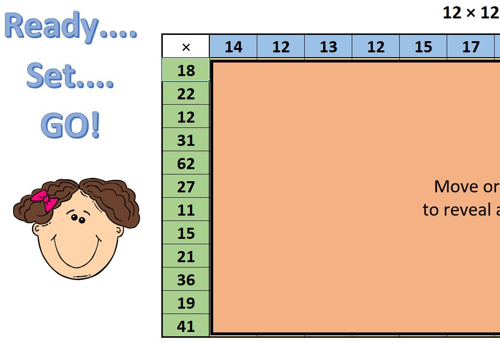 Multiplication Boxes 23