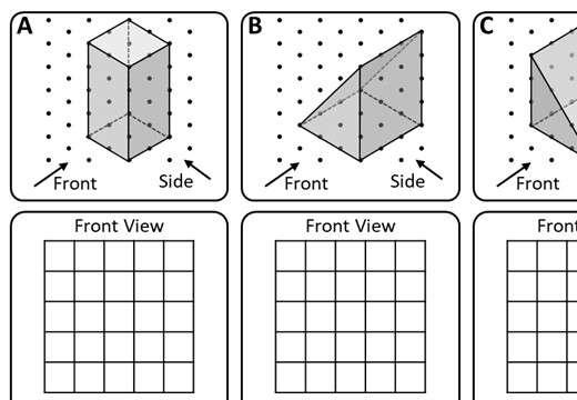 Plans & Elevations - Worksheet A