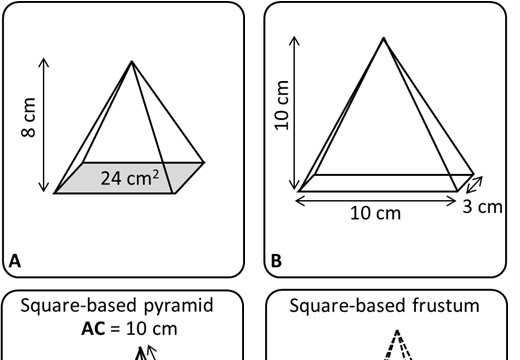 Pyramid - Volume - Card Match
