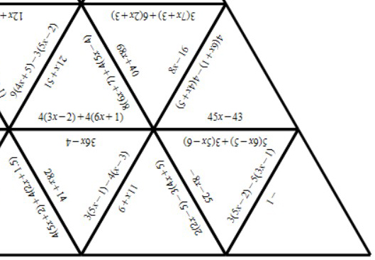 Single Brackets - Expanding - Multiple - Tarsia A