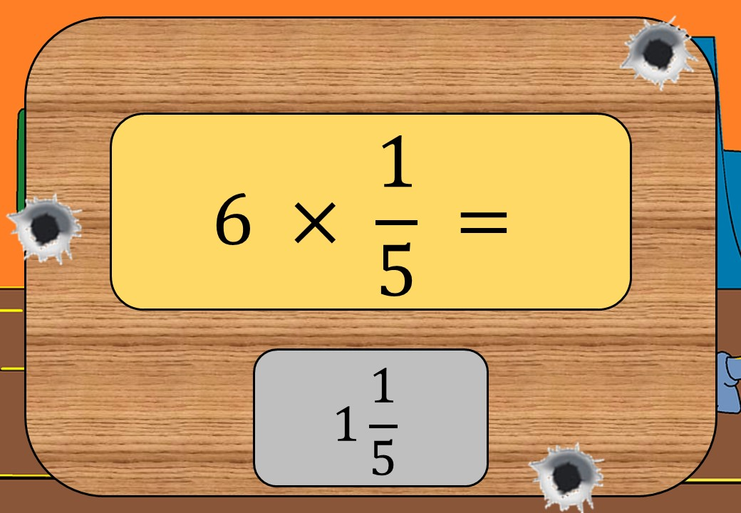 Unit Fractions - Arithmetic With Integers - Shootout