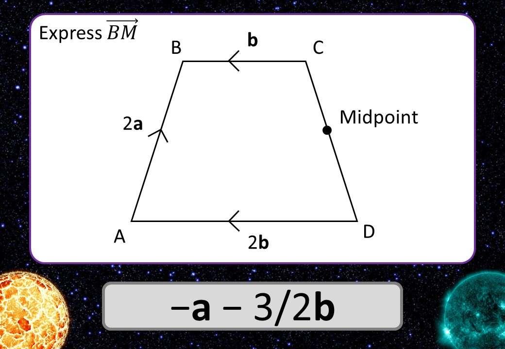 Vectors - Around Shapes - 3 Stars