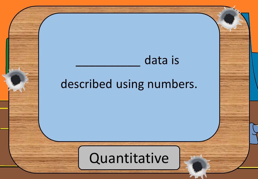 Data Vocabulary - Shootout