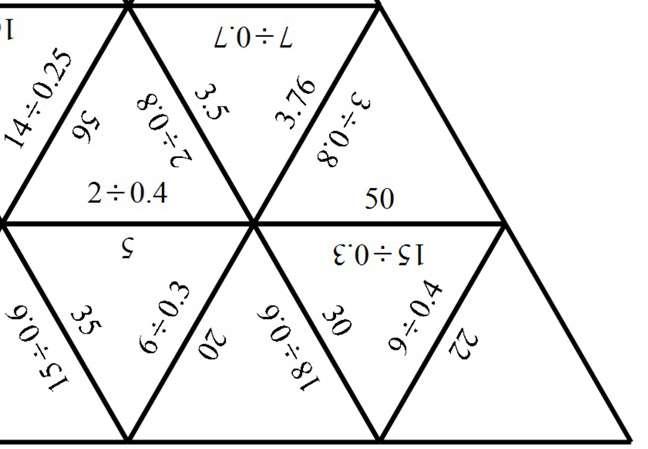 Dividing - Divisor Less Than 1 - Spot the Mistake