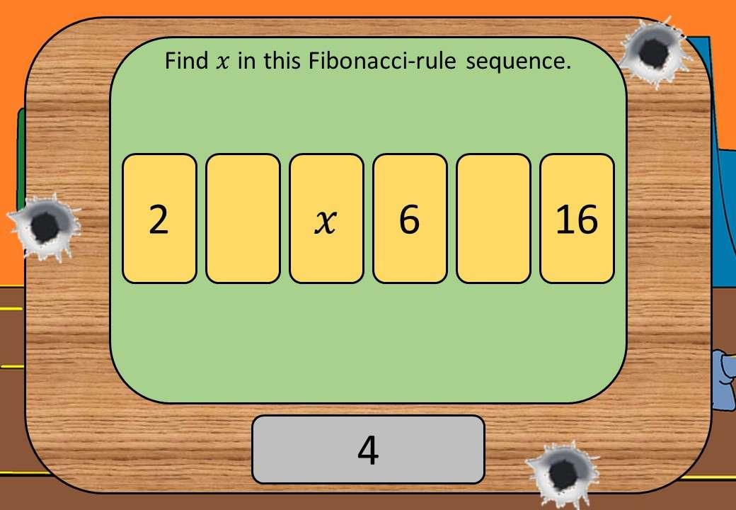 Sequences - Fibonacci - Shootout