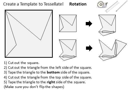Tessellations - Activity C